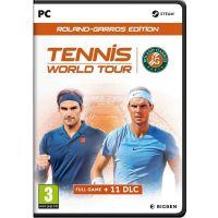 Tennis World Tour (Rolland-Garros Edition) (PC)