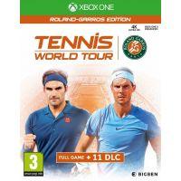 Tennis World Tour (Rolland-Garros Edition) (Xbox One)