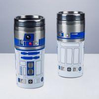 Termo hrnek Star Wars R2 D2 (Good Loot)