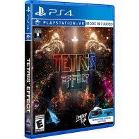 Tetris Effect VR (PS4)