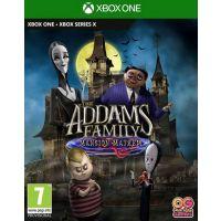 The Addams Family: Mansion Mayhem (XONE/XSX)