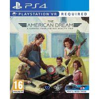 The American Dream VR (PS4)