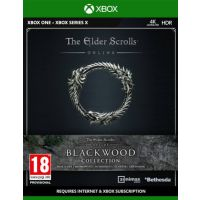 The Elder Scrolls Online Collection: Blackwood (Xbox One)