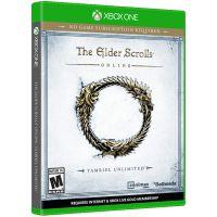 The Elder Scrolls Online: Tamriel Unlimited (Xbox One)