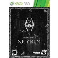 The Elder Scrolls V: Skyrim - bazar (Xbox 360)