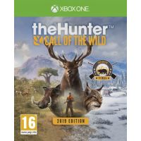 The Hunter: Call of the Wild (2019 Edition) (Xbox One)