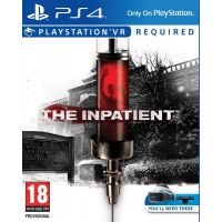 The Inpatient VR (PS4)