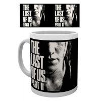 Hrnek The Last of Us 2, Face