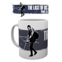 The Last of Us 2 hrnek, lukostřelec