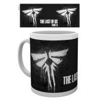 The Last of Us 2 hrnek, světluška