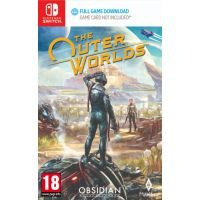 The Outer Worlds (Switch)