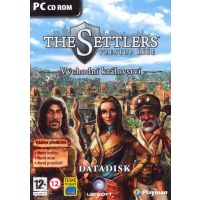 The Settlers VI: Východní Království (PC)