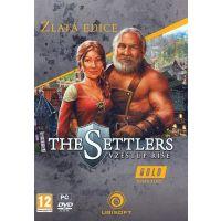 The Settlers VI: Vzestup Říše Gold Edition (PC)