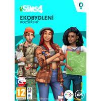 The Sims 4: Ekobydlení (PC)