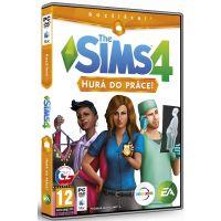 The Sims 4: Hurá do Práce (PC)