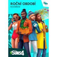 The Sims 4 - Roční Období (PC)