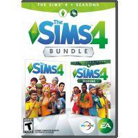 The Sims 4 + rozšíření The Sims 4 Roční období (PC)