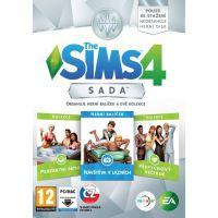 The Sims 4 - Sada 1 (PC)