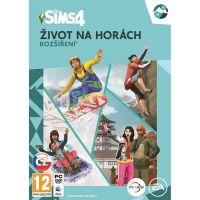 The Sims 4 Život Na Horách (PC)