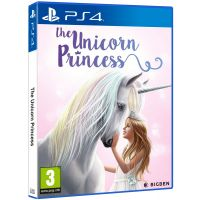 The Unicorn Princess (PS4)
