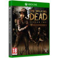 The Walking Dead: A Telltale Games Series - Season 2 (Xbox One)