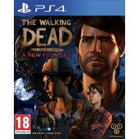 The Walking Dead: Telltale Series - Season 3 (PS4)