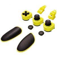 Thrustmaster eSwap Yellow Color Pack - 7 žlutých/černých modulů pro eSwap Pro Controller (PS4)