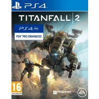 Titanfall 2 - bazar (PS4)