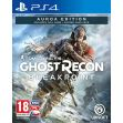 Tom Clancys Ghost Recon: Breakpoint - Auroa Edition (PS4)