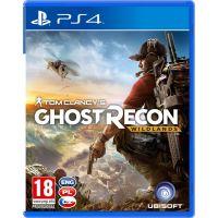 Tom Clancys Ghost Recon: Wildlands CZ (PS4)