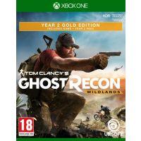 Tom Clancys Ghost Recon: Wildlands - GOLD Edition Year 2 (Xbox One)