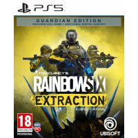 Tom Clancys Rainbow Six Extraction Guardian Edition (PS5)
