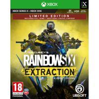 Tom Clancys Rainbow Six Extraction Limited Edition (XONE/XSX)
