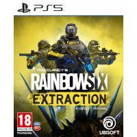 Tom Clancys Rainbow Six Extraction (PS5)