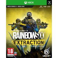 Tom Clancys Rainbow Six Extraction (XONE/XSX)