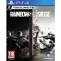 Tom Clancys Rainbow Six: Siege CZ (PS4)