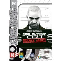 Tom Clancys Splinter Cell Double Agent (PC)