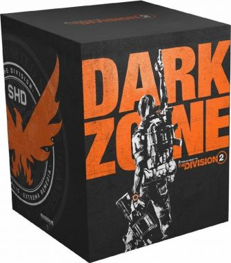 Tom Clancys The Division 2 - Dark Zone Edition (PS4)