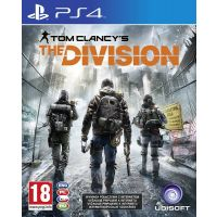 Tom Clancys The Division CZ (PS4)