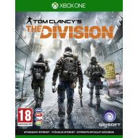 Tom Clancys The Division CZ (Xbox One)