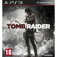 Tomb Raider (PlayStation 3)