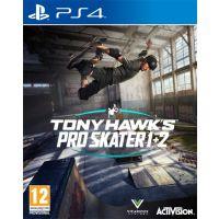 Tony Hawks Pro Skater 1+2 (PS4)