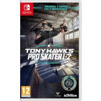 Tony Hawks Pro Skater 1+2 (Switch)