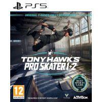 Tony Hawks Pro Skater 1+2 (PS5)