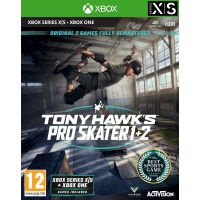 Tony Hawks Pro Skater 1+2 (XSX)