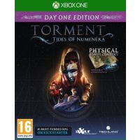 Torment: Tides of Numenéra (Xbox One)