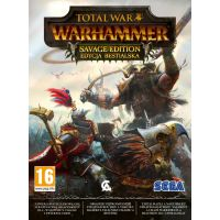 Total War: Warhammer - Savage Edition (PC)