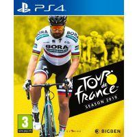 Tour de France 2019 (PS4)