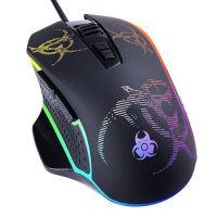 TRACER myš GAMEZONE Neo RGB, herní, optická, drátová, TRAMYS46438 (PC)