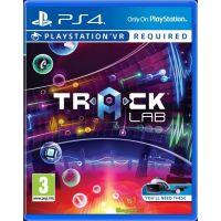 Track Lab VR (PS4)